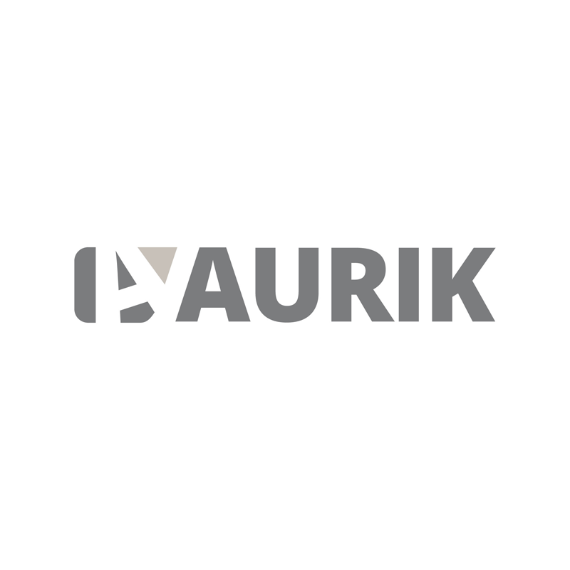 Brand Identity, Marketing Material, Signage, Website & Social Media Setup AURIK Investment Holdings