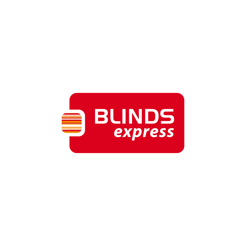 Brand Identity, Signage, Marketing Material & Vehicle Branding for BLINDS EXPRESS