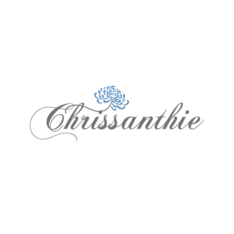 Brand Identity for Sub-Brands, Signage, Marketing Material, Packaging & Print Media for CHRISSANTHIE