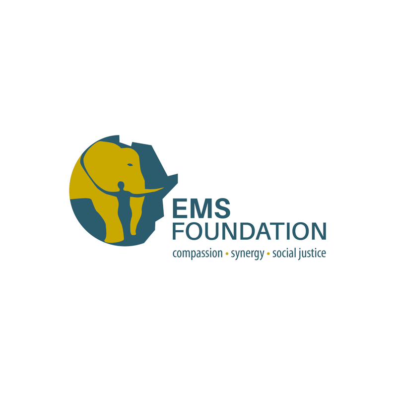 Brand Identity, Marketing Material, Publication Design & Layout, Website and Social Media Setup for EMS Foundation