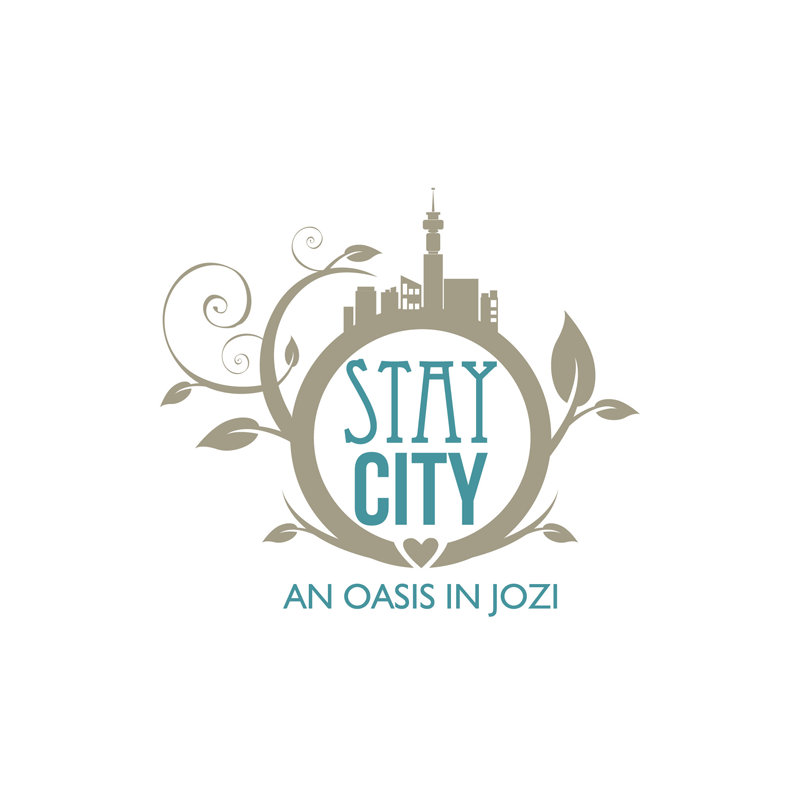 Brand Identity for Stay City