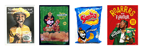 Back to the Future – 'SIMBA Chips'