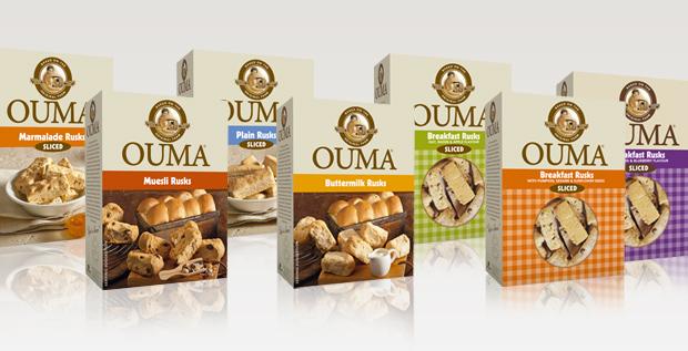 Back to the Future – 'Ouma Rusks'
